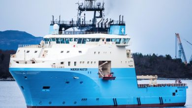 Photo of Maersk Supply Service to reduce onshore work force