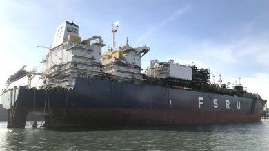 Photo of Wilhelmsen Ship Management returns to FSRU management with Pardus Energy deal