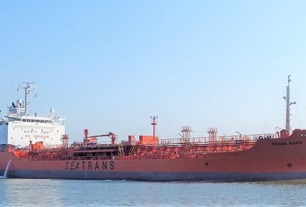 Jeil takes Seatrans chemical tanker