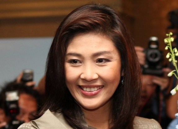 Yingluck Shinawatra appointed chairwoman of Shantou International Container Terminal