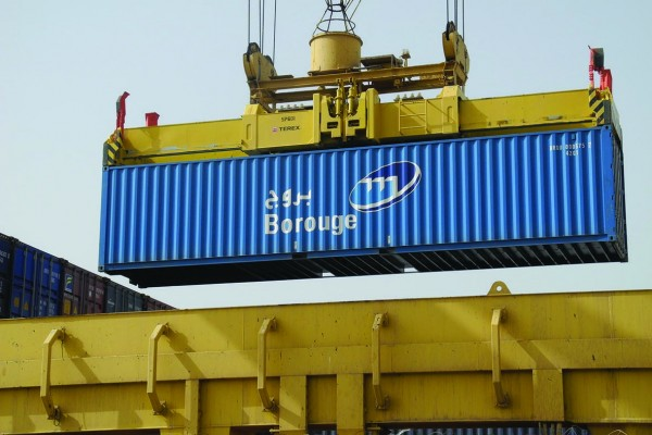 ADNOC Logistics secures shipping contract from Borouge