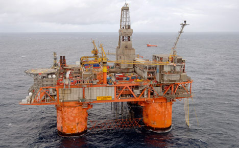 Wood secures EPCI contract from Equinor