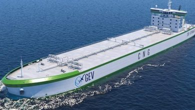 Photo of Global Energy Ventures furthers delays CNG carrier project at CIMC Raffles
