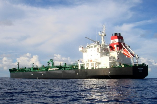 Atlantica swoops for Latvian Shipping product tanker pair
