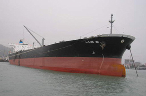 Pakistan National Shipping Company picks up LR1 pair from Zodiac Maritime