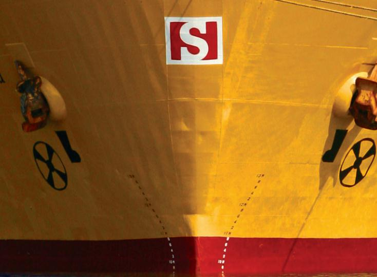 Stolt-Nielsen books up to six LNG bunkering vessels at CIMC Sinopacific Offshore