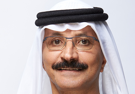 Data is the new container: DP World
