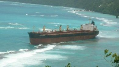 Photo of Weekly Broker: Dry bulk bottoms out