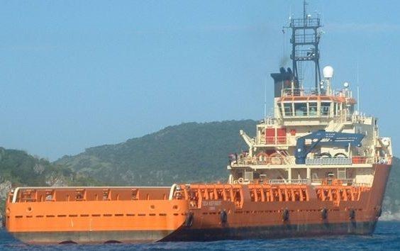 Toisa completes OSV fleet clearout