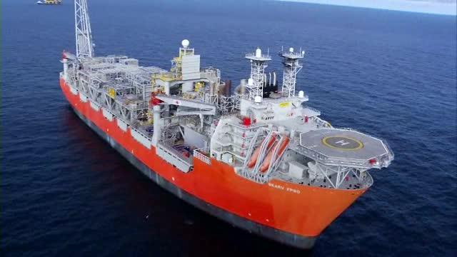 TechnipFMC awarded major EPCIC contract by BP