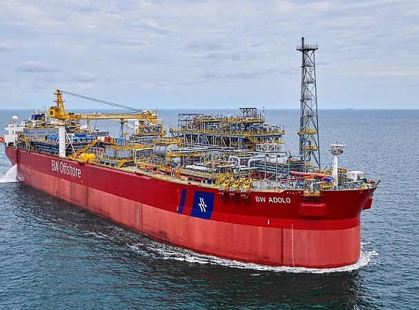 BW Offshore sells 10% stake in Dussafu to Gabon Oil Company