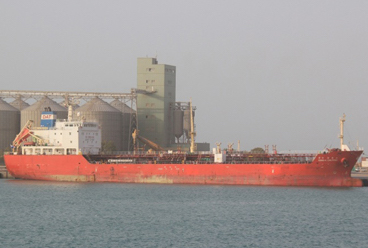 Dong-A Tanker looks to offload chemical tanker pair