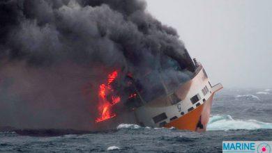 Photo of France braces for oil slick to wash ashore near Bordeaux