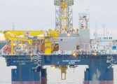 Island Drilling bags CNOOC drilling contract at Howick
