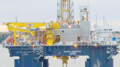 Photo of Island Drilling awarded North Sea contract by OMV