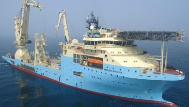 Photo of Maersk Supply Service awarded subsea removal contract by Fairfield