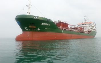 Photo of Amoretti Armatori sells small tanker to NT Marine
