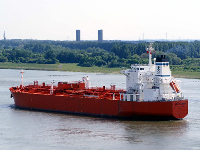 Bahri Chemicals joins Cargill Maersk Tankers pool
