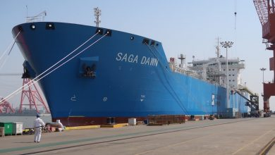 Photo of Saga LNG strikes midsize LNG carrier deal with Venerable LNG