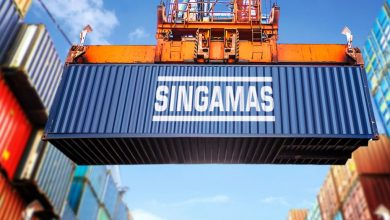 Photo of Cosco completes takeover of Singamas units