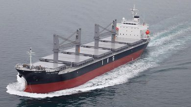 Photo of Grindrod Shipping seals handysize sale and leaseback