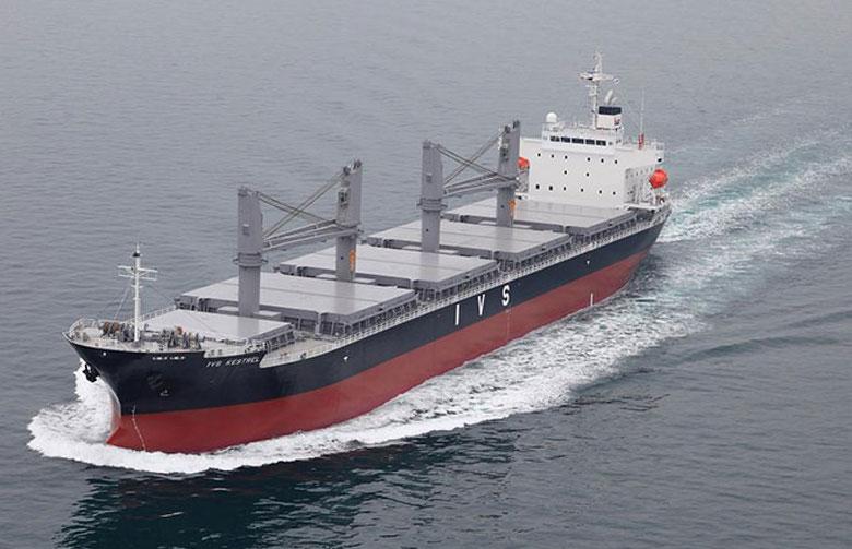 Grindrod Shipping seals handysize sale and leaseback - Splash 247