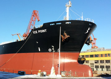 US authorities remove sanctions on PB Tankers
