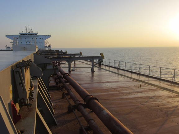 Diana Shipping secures contract extension from Uniper