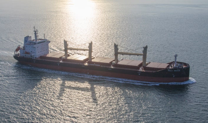 Pola Maritime back in buying mode with PCL handysize deal