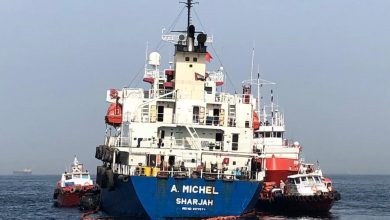 Photo of Official report confirms limpet mines were used in Fujairah tanker attacks