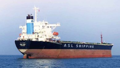 Photo of Agricore buys its first post-panamax