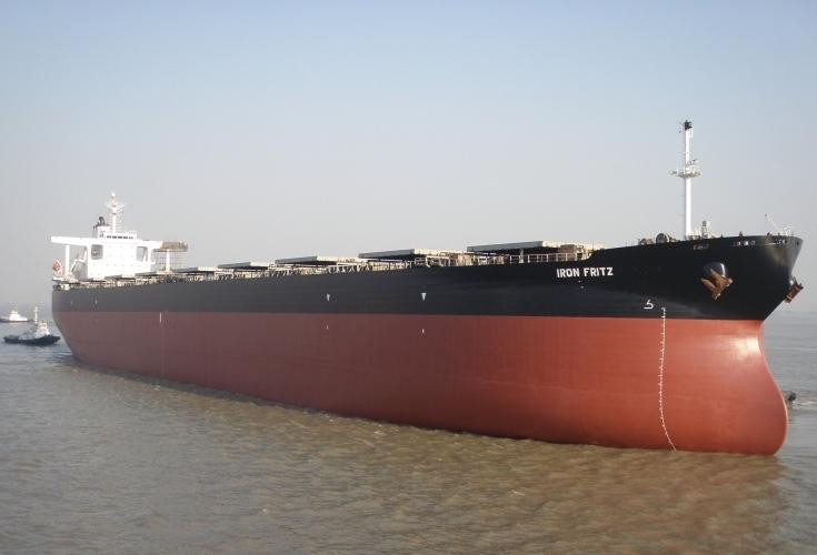 Alma Maritime readies to cut cape fleet in half