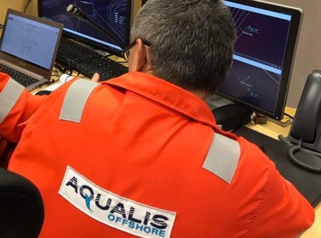 Aqualis and Braemar technical divisions to combine
