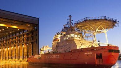 Photo of Struggling Helsinki shipbuilder gets new Russian owners