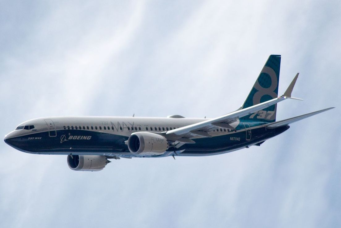 What can maritime learn from the Boeing 737 Max disaster