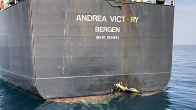 Photo of US says Iranian limpet mines were used in Fujairah tanker attacks