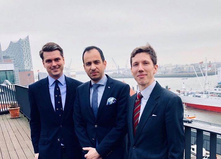 Schulte debuts venture capital unit for maritime startups