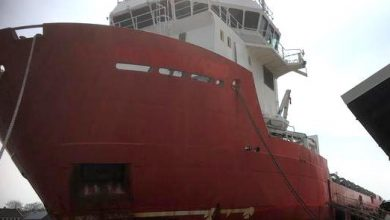 Photo of K Line Offshore sells laid up PSV