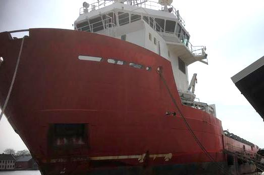 K Line Offshore sells laid up PSV