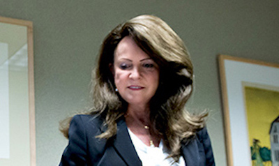 Gas shipping pioneer Kathleen Brenner passes away
