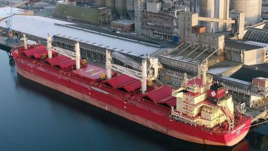 Photo of Doris Maritime clears out fleet