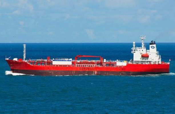 Wilmar named as buyer of Odfjell chemical tanker pair