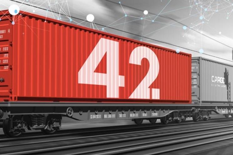 Port of Rotterdam debuts Douglas Adams-inspired smart shipping experiment