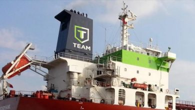 Photo of Team Tankers farms out management of vessels via deals with Maersk Tankers and V.Group