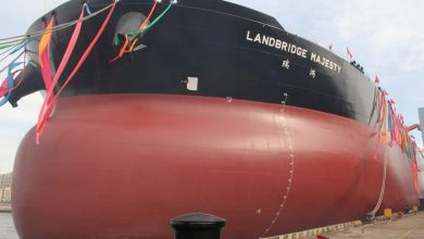 Photo of Fredriksen's SFL seals newbuild VLCC deal with Landbridge