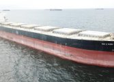S'hail Shipping acquires two panamax bulkers
