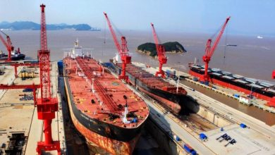 Photo of Ship repair prices to soar as lockdown eases