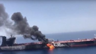 Photo of Seafarers on edge following latest Middle Eastern tanker attacks
