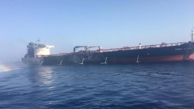 Photo of Stricken tankers and crew reported safe in UAE waters