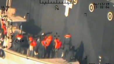 Photo of As Pentagon releases further images, Hormuz attacks become clearer